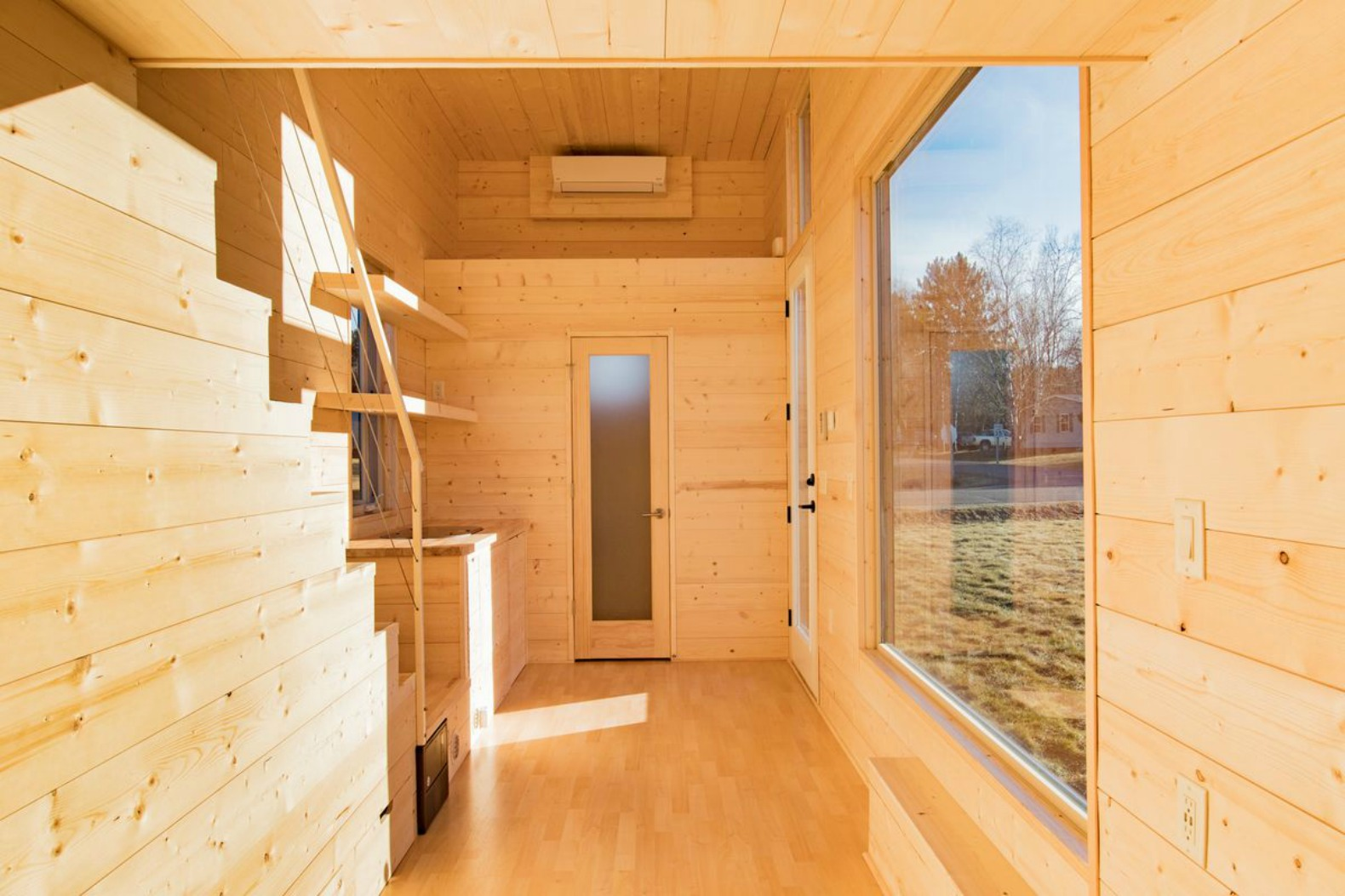 Nomad Tiny Homes >> Cute zen tiny house is a steal at $49K