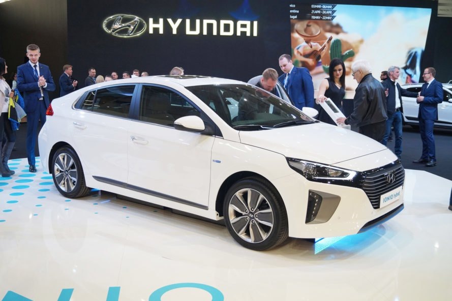 Hyundai Reportedly Working On Next Gen Solid State Batteries For