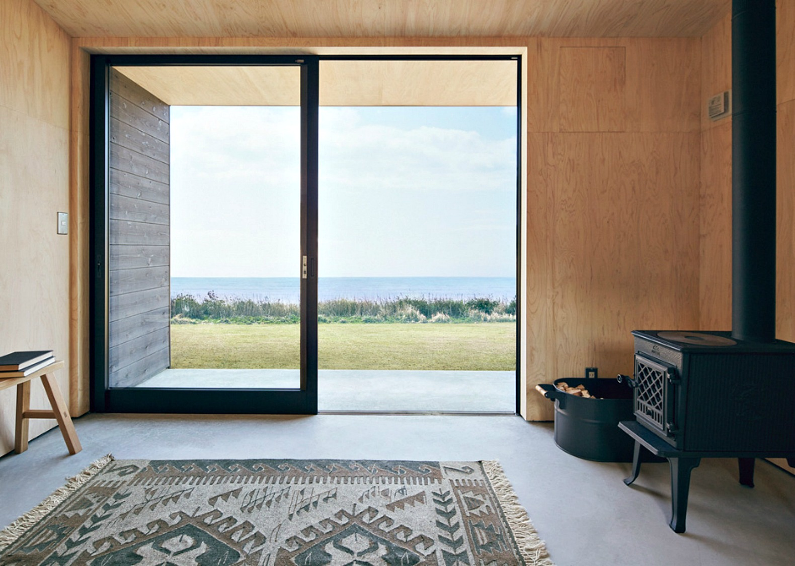Muji to sell eagerly awaited 27k minimalist tiny homes for Minimalist lifestyle uk