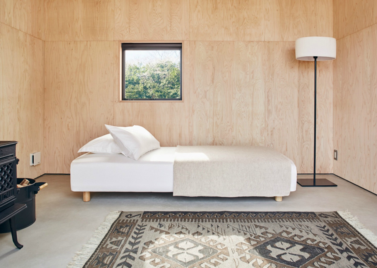 MUJI to sell eagerly awaited $27k minimalist tiny homes this fall ...