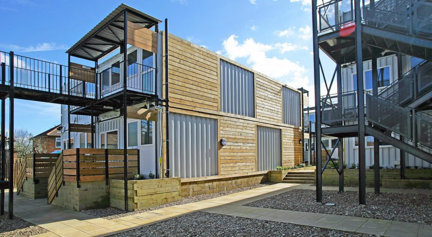 Building A Portable Tiny House On Your Council House Property