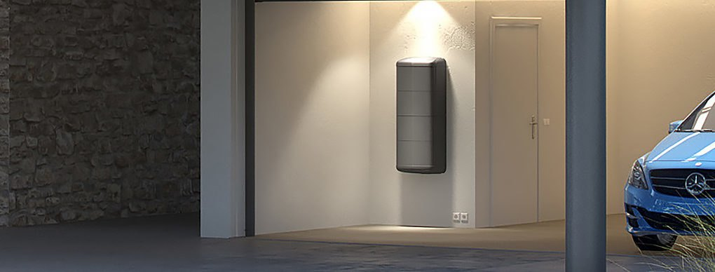 Mercedes Takes On The Tesla Powerwall With A New Battery