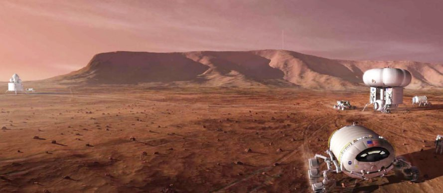 Northwestern University, space, Martian dust, lunar dust, dirt, Martian dirt, lunar dirt, tool, tools, building block, building blocks, Legos, 3D printing, 3D print, 3D printed, 3D printed tools, 3D painting, 3D paints, 3D paint, 3D ink, 3D inks, Mars, mission to Mars