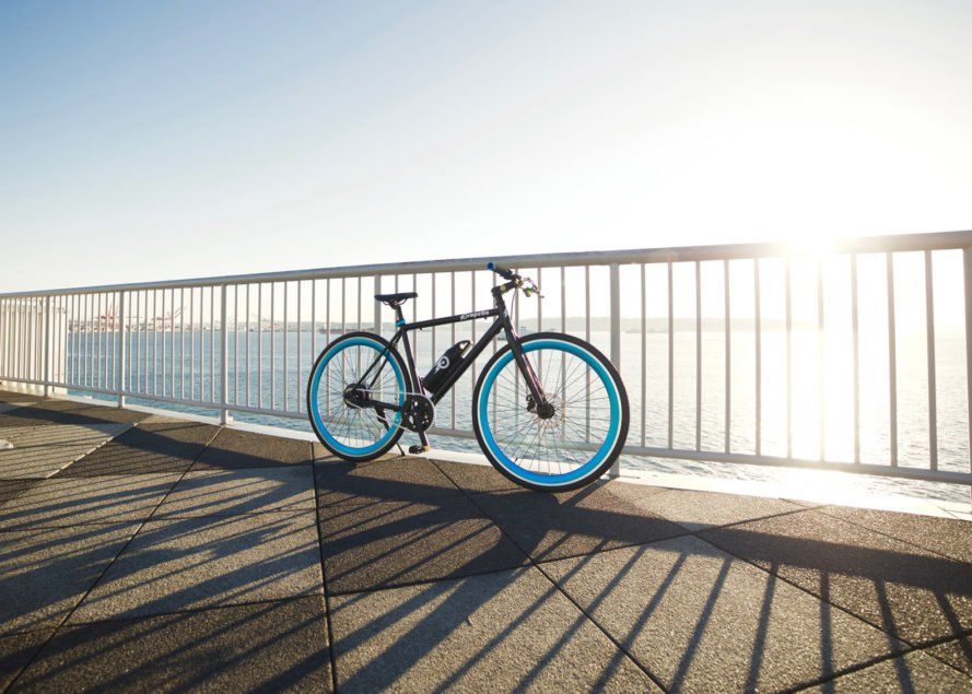 Propella, Propella 2.0, electric, electric bike, electric bikes, electric bicycle, electric bicycles, e-bike, e-bikes, bike, bikes, bicycle, bicycles, Indiegogo, Indiegogo bike, Indiegogo bicycle, design, minimalist