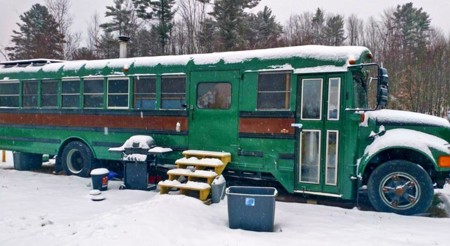school bus home, converted school bus, retrofitted school bus, bus home, bus house, tiny home, tiny house, tiny mobile home, bus mobile home, School bus cabin, cabin on wheels, tiny home on wheels, renovated bus, converted schoolbus, off grid tiny home, minimal living, bus living, converted bus, cabin bus, bus living, tiny home living, skoolies, skoolie design