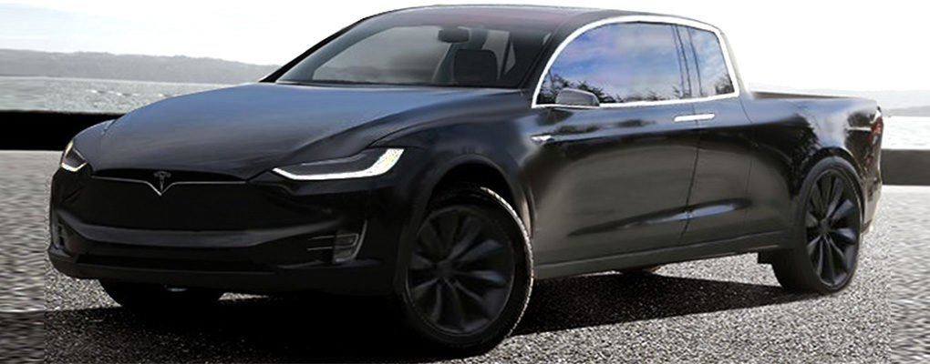 Elon Musk Just Announced Plans To Launch A Tesla Pickup