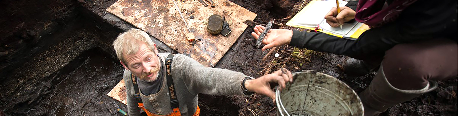 Ancient village discovered in Canada is 10,000 years older than the pyramids