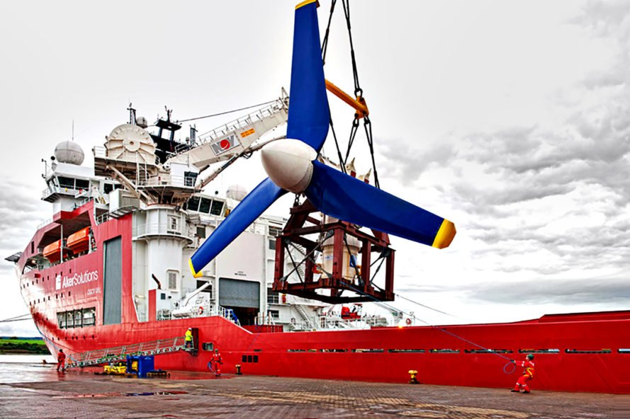 tidal power, tidal turbines, turbine, renewable energy, green power, uk energy, offshore wind power, atlantis resources hopes to prove tidal power viable, atlantis resources vies for government contracts