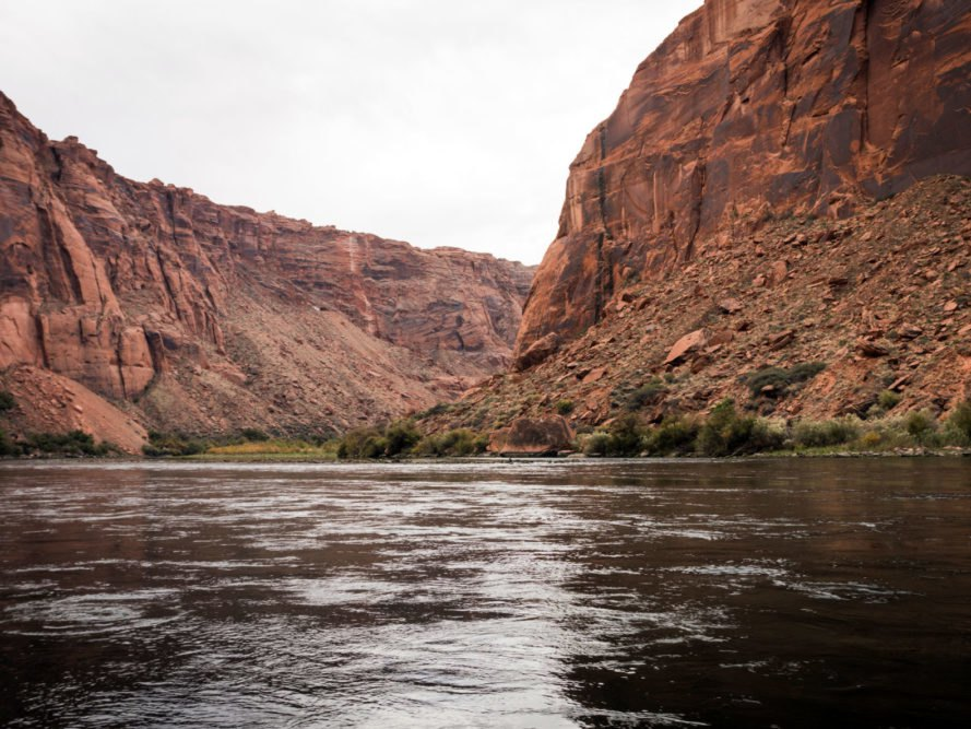 Colorado River, American Rivers, conservation, California, San Diego, water conservation, water