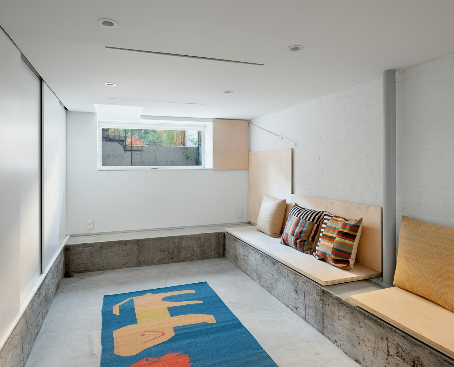 Modern aluminum addition blends seamlessly in with 19th century ...