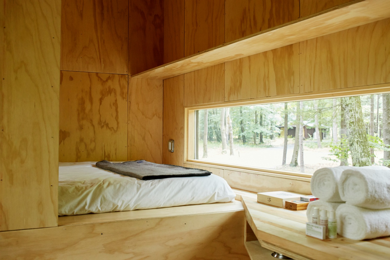Tiny Home Designs: Tiny House Startup Getaway To Launch Off-grid Tiny Homes Near NYC This Weekend
