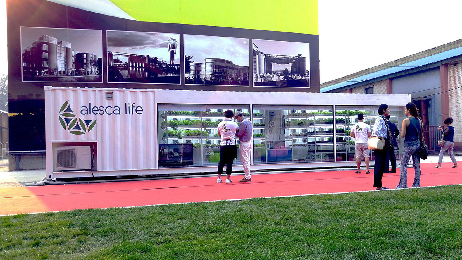 China Shipping Container Farms « Inhabitat – Green Design, Innovation,  Architecture, Green Building