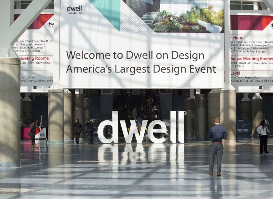 Dwell On Design 2017 Magazine Martyn Lawrence Bullard