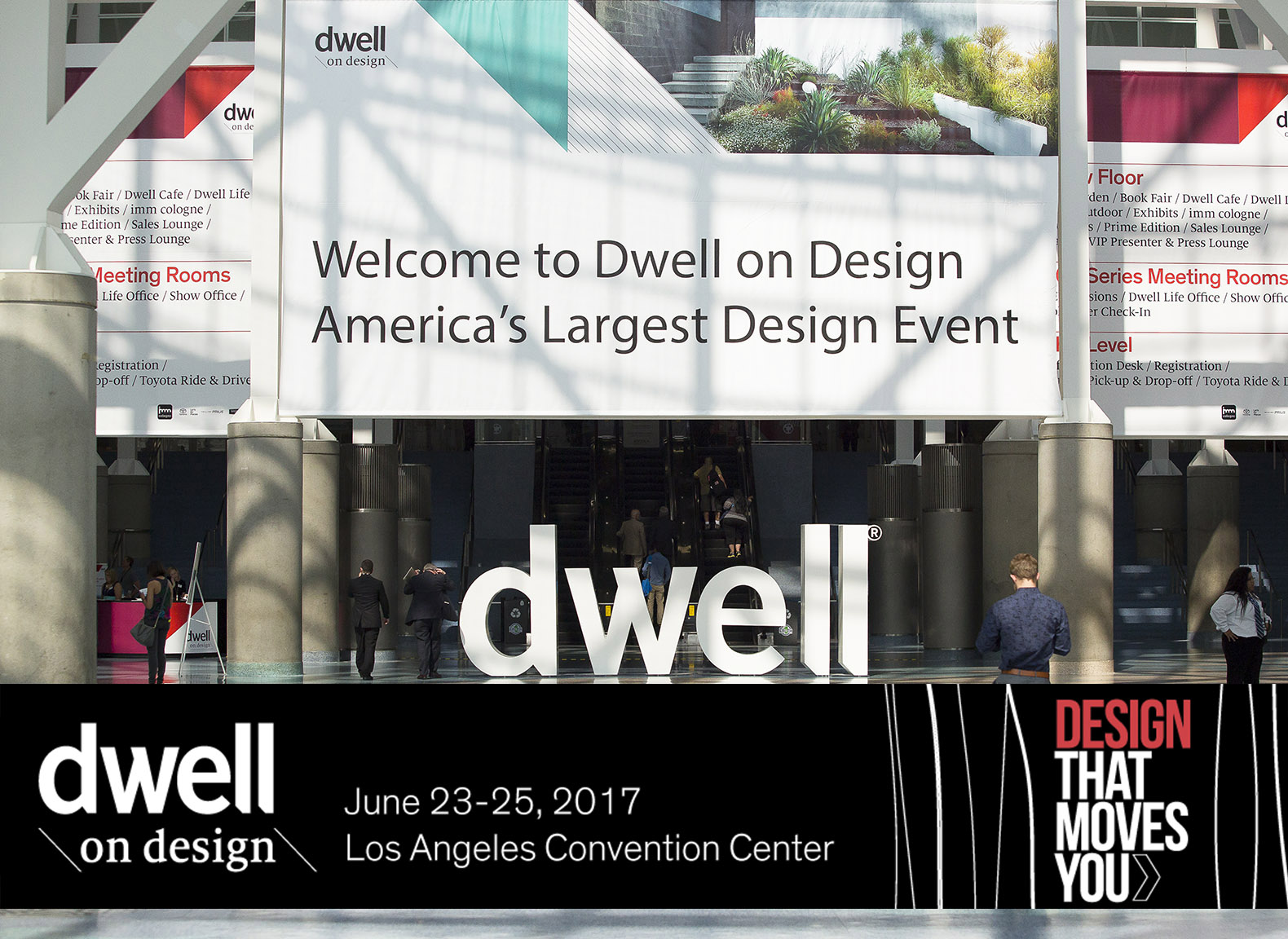 Dwell On Design 2017 The West Coasts Largest Event Is Coming To Los Angeles