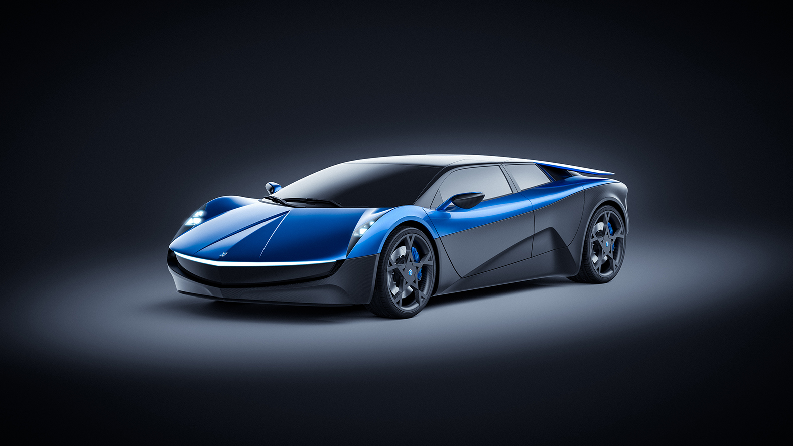 Supercar | Inhabitat - Green Design, Innovation, Architecture, Green ...
