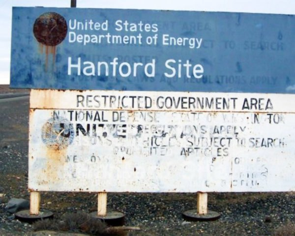 nuclear waste, environmental disaster, Hanford Washington, Hanford nuclear site, nuclear contamination, Hanford, infrastructure, tunnel collapse, environment, Hanford Washington, Hanford Washington tunnel, Hanford nuclear reservation