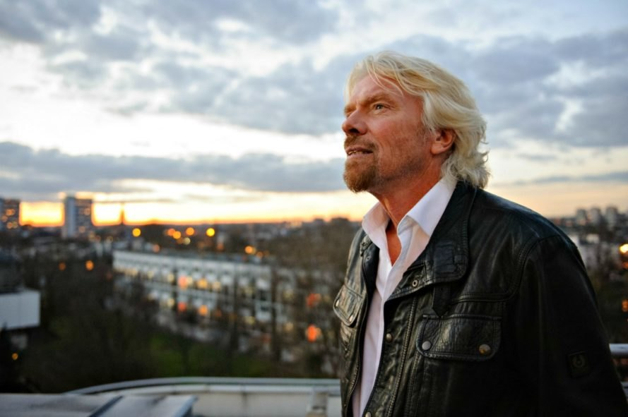 Richard Branson, Boom Technology, Passenger Jet, Supersonic Speed, Travel