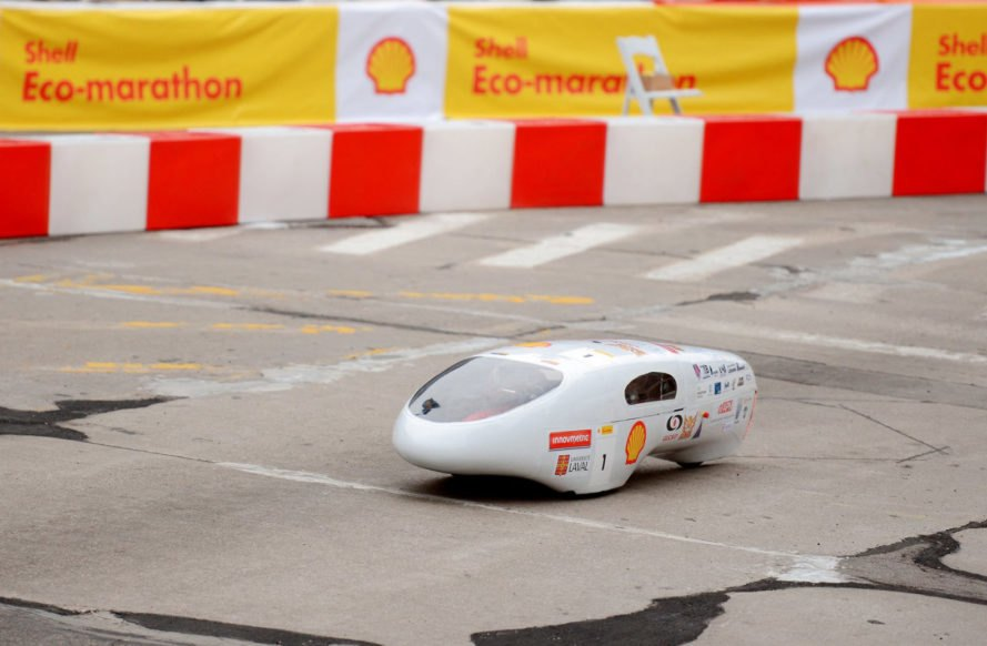 Shell Eco-marathon Americas, Shell Eco-marathon, Shell, Université Laval, Alérion Supermileage, supermileage, supermileage car, supermileage cars, fuel efficient, fuel efficiency, fuel efficient car, fuel efficient cars, car, cars, automotive, competition