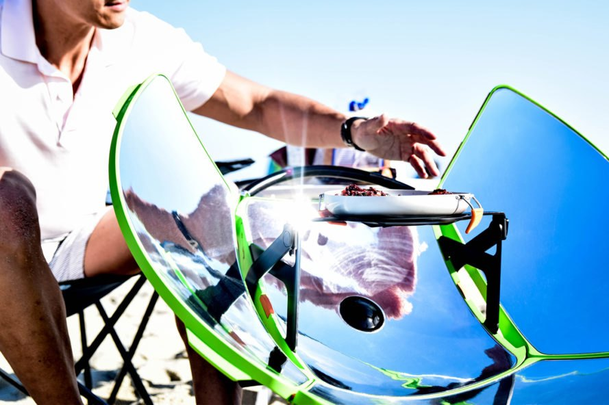 One Earth Designs, SolSource, SolSource Sport, SolSource Sport by One Earth Designs, solar, solar power, solar energy, solar cooker, solar cookers, solar stove, solar stoves, cooker, cookers, stove, stoves, cooking, outdoor cooking, portable cooker, portable cookers, portable stove, portable stoves