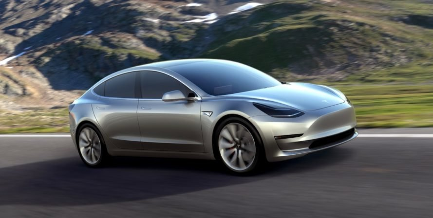 Tesla, Tesla Model 3, Tesla Model S, Model 3, 2018 Tesla Model 3, 2018 Model 3, electric car, Chevy Bolt, green car, electric motor, zero emissions, automotive, green transportation