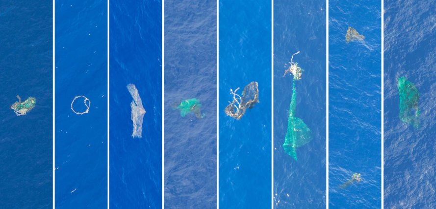 Sierra Club Taking In The Trash 5 Gyre Great Pacific Garbage Patch