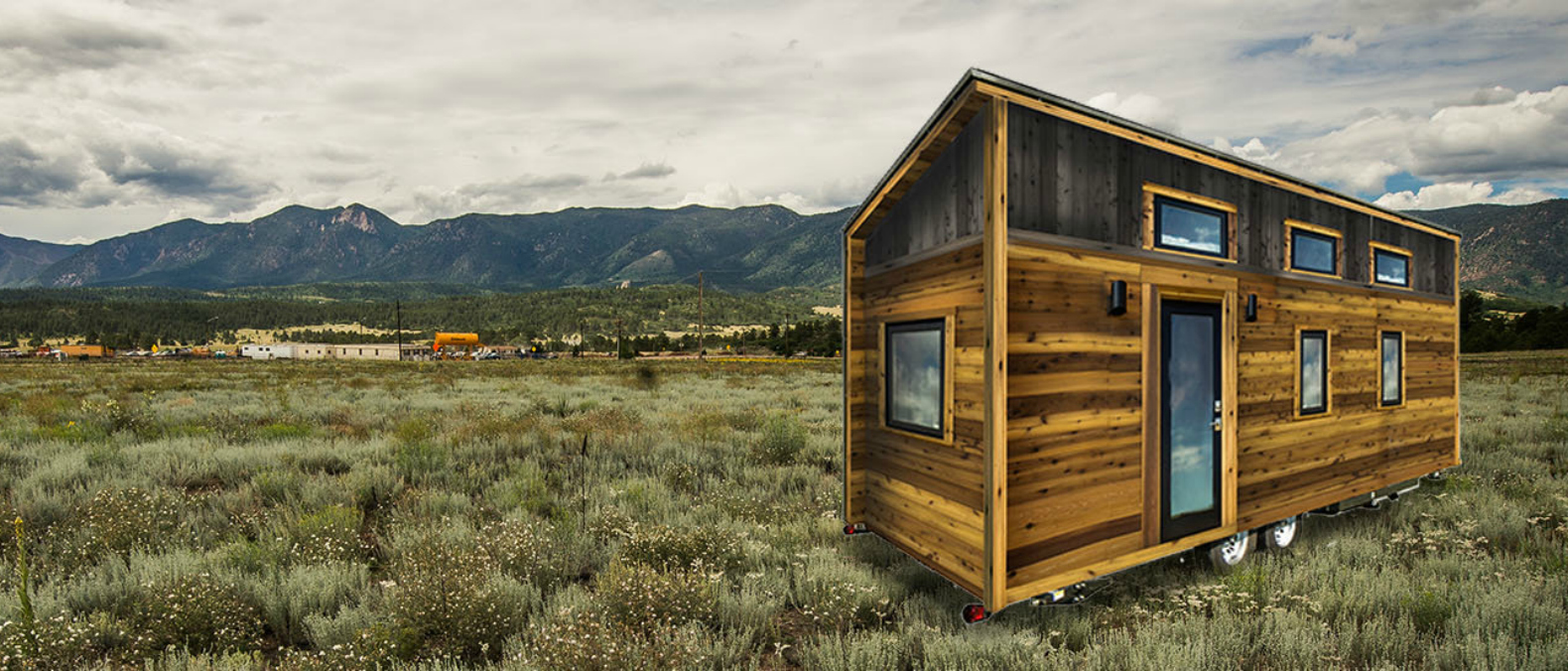 $63k Tiny Home Manages To Feel Open And Airy In Just 188 Square Feet Part 78