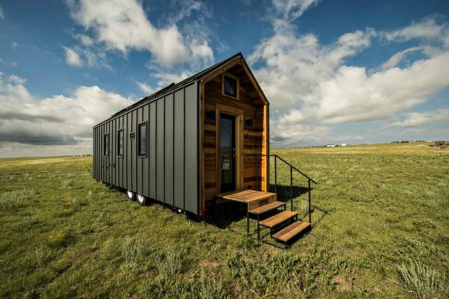 Tumbleweeds Tiny Houses