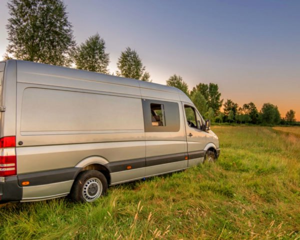 These 8 amazing van conversions will inspire you to ditch
