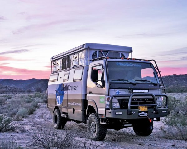 EarthCruiser EXP, EXP expedition, expedition vehicles, efficient campers, camper design, eco vehicles, solar cars, solar powered vehicles, solar campers, green cars, green energy, expandable roof, campers with expandable roofs, advance water cleaning systems, off grid living, off grid campers