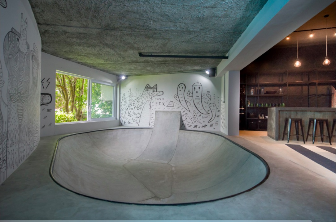 9 Eco Friendly Man Caves For Dudes And Dads To Get Away From It All