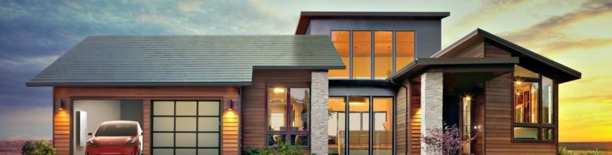 Tesla Solar Roof Order >> Tesla S Highly Anticipated Solar Roofs Go Up For Pre Order Today
