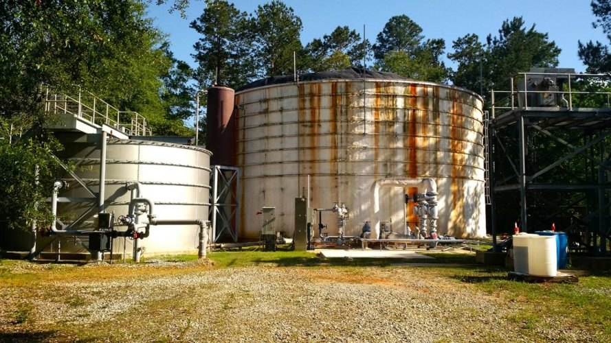 Abita Brewing Company, Abita, Abita Springs, Louisiana, beer, beers, brew, brewing, brewery, green brewery, green brewing, drink, drinks, sustainability, biogas, natural gas, wastewater, wastewater treatment