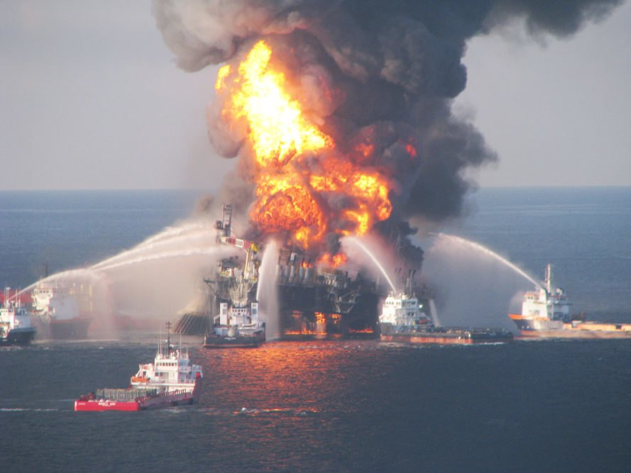BP, Deepwater Horizon, Jeffrey Bossert Clark, Department of Justice, Assistant Attorney General Environment and Natural Resources, environment, oil spill, oil spills, oil, Donald Trump, Trump, President Donald Trump, President Trump, Trump administration, politics, climate policy