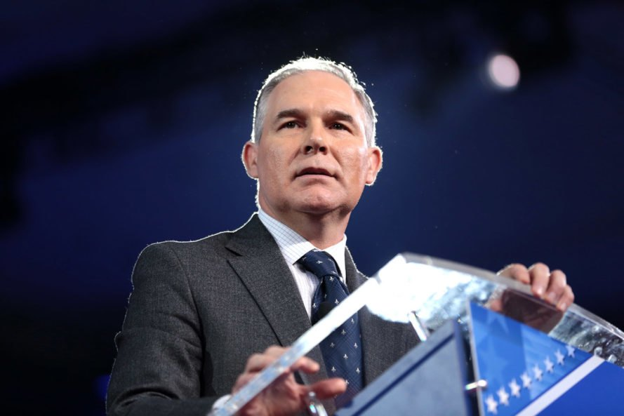 Scott Pruitt, EPA, Clean Water Rule, clean water US, clean water, environment, environmental protection, water issues, EPA water protection, water protection, wetland protection, wetland, stream protection, drinking water