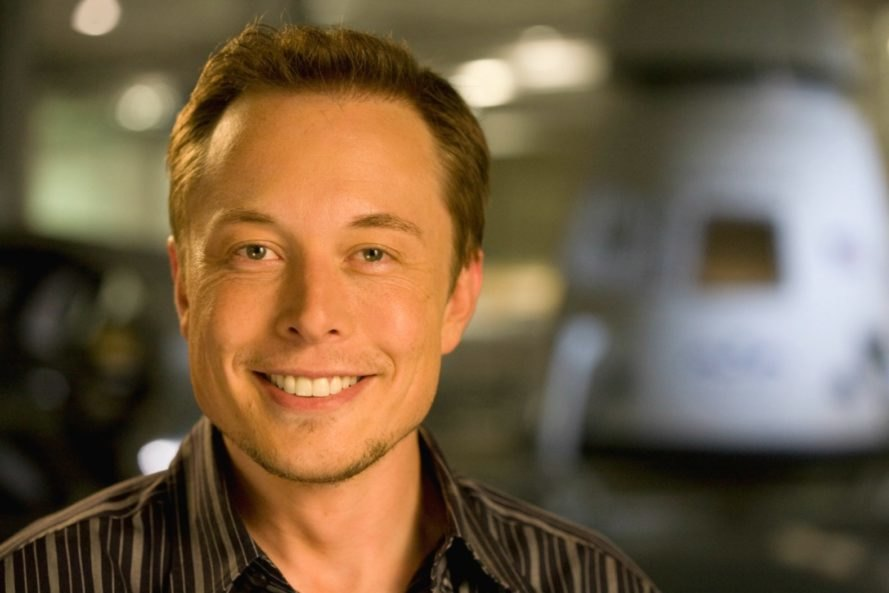 Elon Musk, SpaceX, Mars, colonization, paper, space travel, Earth,