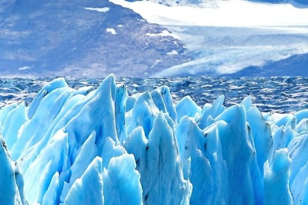 iceberg, Antarctica, largest ever recorded, sea levels, climate change, global warming