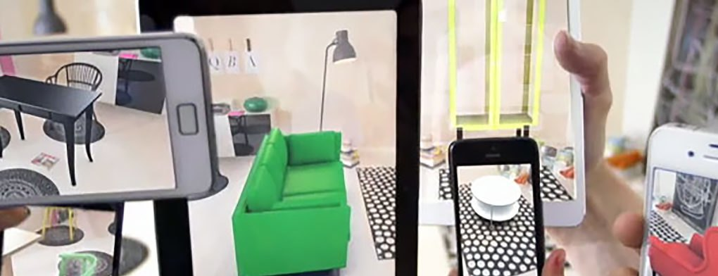ikea 39 s new app will let you preview furniture in your home before you buy inhabitat green. Black Bedroom Furniture Sets. Home Design Ideas