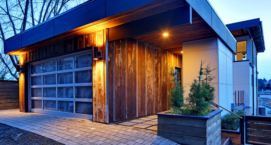 JT Architecture, Dwell Development, net zero, Seattle, net zero home, reclaimed wood, sustainably harvested wood, reclaimed materials, green architecture, solar panels, electric vehicles, LED lighting, pedestrian friendly