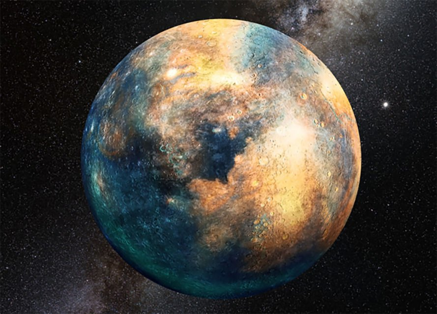 Solar system, planet, planets, Planet Nine, Planet 10, space, outer space, science, University of Arizona, mass, planetary mass object, planetary body, orbits, orbital planes, Kuiper Belt, Kuiper Belt objects, KBOs