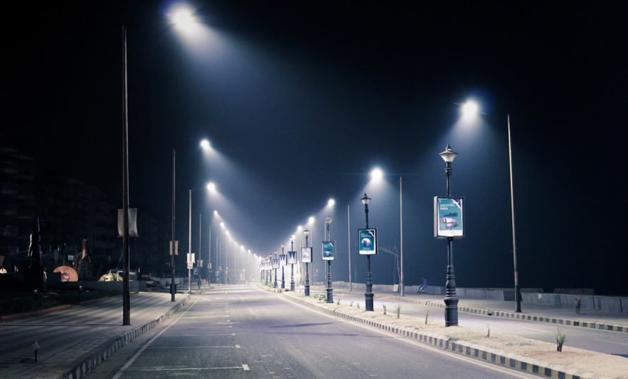 led lighting, green lighting, lighting and health, circadian rhythm, circadian rhythm and light, light and health, healthy lighting, street lighting, street lights, street lights and health, healthy living, sleep tips