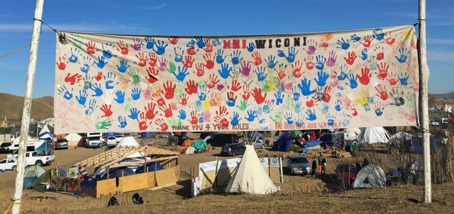 Dakota Access Pipeline, Dakota Access, pipeline, oil pipeline, Standing Rock Sioux, Standing Rock, Native American, Native Americans, water is life, mni wiconi, water protector, water protectors, protest, protests
