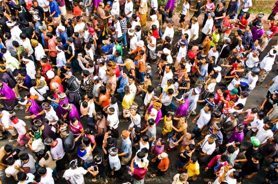 United Nations, UN, Department of Economic and Social Affairs, World Population Prospects: 2017 Revision, world population, population, people, human, humans, humanity, person, crowd, crowds, crowded, Earth
