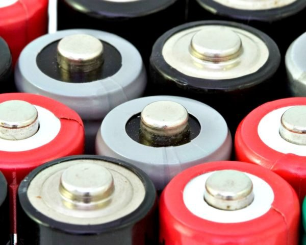 battery, trash, research, sodium-ion, lithium, environmentally-friendly, eco-friendly,