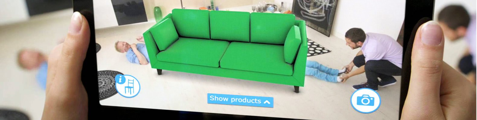 IKEAs New App Will Let You Preview Furniture In Your Home Before Buy