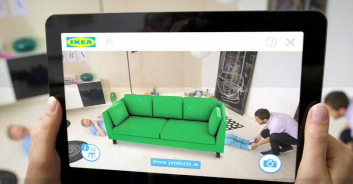 Ikea 39 S New App Will Let You Preview Furniture In Your Home