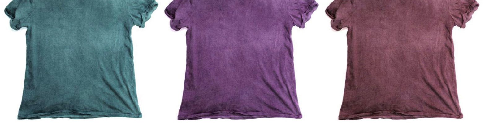 9e537f1214 This T-shirt changes colors in response to water pollution