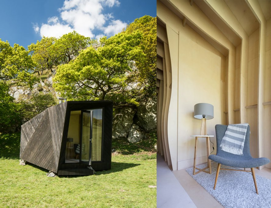 Картинки по запросу Miller Kendrick Architects mini house