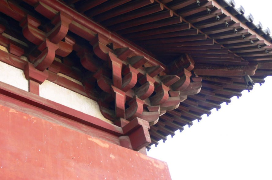 Dougong, China, Forbidden City, bracket, brackets, design, building design, architecture, earthquake, earthquakes, earthquake-proof, earthquake-proof architecture, earthquake-proof design, disaster resistant, disaster-proof, disaster-proof design, disaster-proof architecture