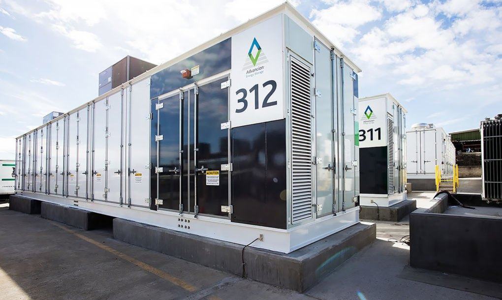 Siemens And Aes Start New Energy Storage Company To Rival