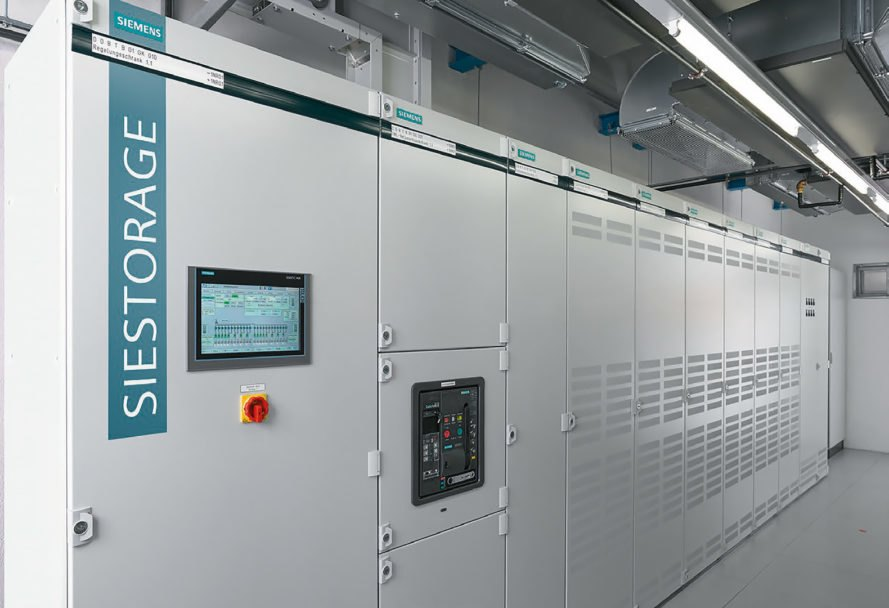 Fluence, Siemens, AES, Siemens Siestorage, AES Advancion, energy, energy storage, energy storage technology, storage, company, new company, business